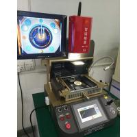 Newest tech WDS-720 infrared heating laser position automatic bga chipset repair machine
