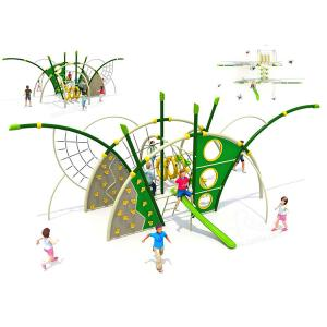 China backyard play equipment , outdoor play equipment climbing frame facilities on sale