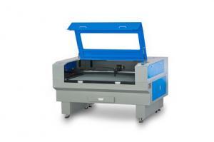 China YHC1309  Small Power Cnc Co2 Laser Cutting Machine 100 Watt Or 150 Watt For Sign Acrylic Board on sale