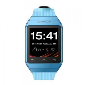 China 2014 New Arrival 3G Bluetooth Smart Watch Phone S19 on sale
