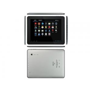 China 9.7 inch Capacitive Screen Tablet PC Andriod 4.0 MTK6577 Dual Core Tablet pc with OTG and 3G on sale