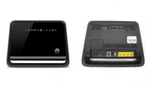 China huawei B890 4g lte wifi router on sale