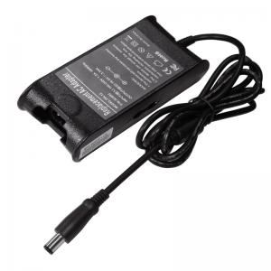China Laptop AC/DC Adapter for DELL 19.5V 3.34A 7.4*5.0 on sale
