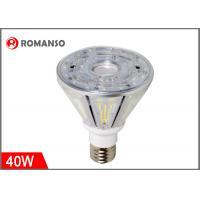 China 360 Degree 50W E40 Corn Cob Led Lamp Bulb Ul Dlc Listed High Luminous 7500lm on sale