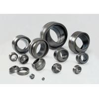 Steel Spherical Plain Bearings Radial , Angular Contact Thrust Spherical Bearings