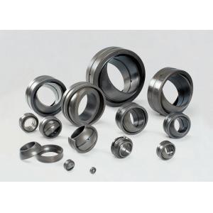China Steel Spherical Plain Bearings Radial , Angular Contact Thrust Spherical Bearings on sale