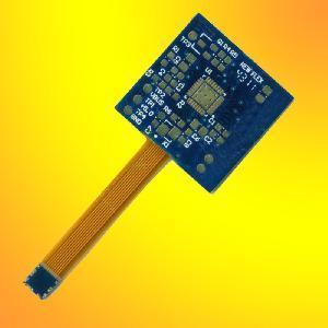 China Rigid Flex Circuit Board (4 Layers PCB) 4 on sale