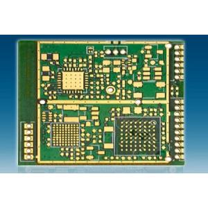China 4 Layers PCB prototype production, printed circuit board fabrication, 10pcs/lot on sale