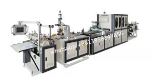 China Automatic Pvc Pocket High Frequency Bag Making Machine on sale