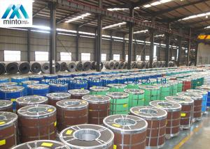 China Antirust ​Hot Rolled Pre Painted Steel Coil Prepainted Galvanized Steel Coil on sale