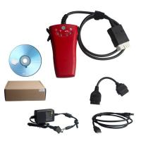 2 in 1 Renault CAN Clip V157 Nissan Consult 3 Interface Consult