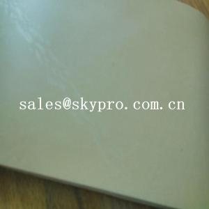 China 3MM High quality resilient rubber shoe sole rubber soling sheet soft sole materials on sale