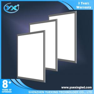 China Pure / cool white ultra thin Office LED Panel Light / LED Ceiling Panels , 2700-6500k CCT on sale