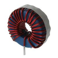China CTX100-10-52-R  INDUCTOR TOROID PWR 100UH 17.6A on sale