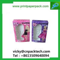 Custom Printed Folding Cosmetic Box Hairspray Boxes Rigid Cardboard Hair Packaging Lip Gloss Box Foundation Boxes