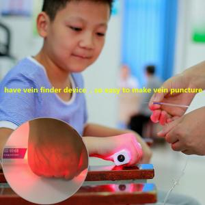 China 850nm Wavelength Infrared Hospital Used Portable Vein Locator with Mobile Support on sale