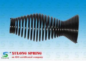 China Decorative Arts / Crafts Barrel Shaped Springs High Performance 2.5MM Wire on sale
