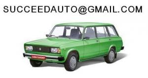 China russian car lada auto parts on sale