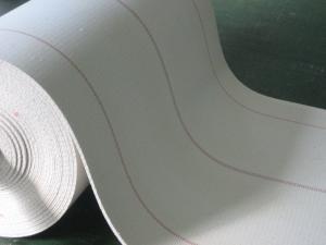China High Speed Woven Corrugated Cardboard Conveyor Belt supplier