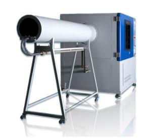 China IPX3 IPX4 Class Rain Test Chamber, Rain Spray Simulation Environmental Tester, Water Spray Resistance Chamber on sale