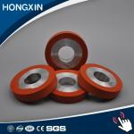 High quality Silicone rubber heat transfer stamping laminating roller