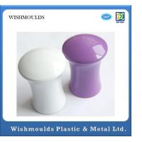 Prototype Plastic Injection Molding Parts Plastic Engineering PC ABS Material
