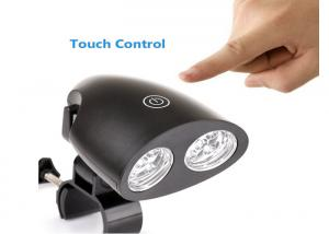 China Portable Rotation Clip On Led Barbecue Grill Light Easy Installation on sale