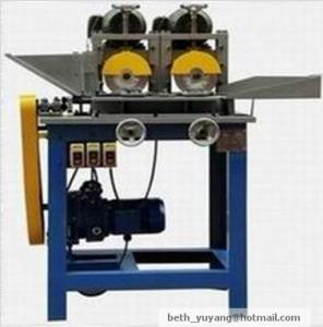 China TL-131 Terminal pin making machine for heating element or tubular heater or electric heater on sale