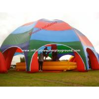 Giant Inflatable Outdoor Tent Dome Inflatable Event Tent For Family Activities