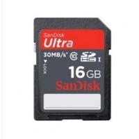 Ultra SDHC UHS-I Memory Card(SDSDU-016G)