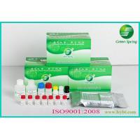 Foot-and-mouth disease virus (FMDV) Type O Antibody ELISA Test Kit