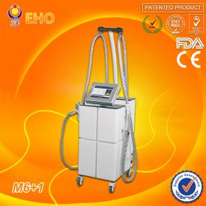 China 3 in 1 vacuum roller quick cellulite slimming machine on sale