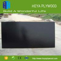 HEYA high quality light weight concrete shuttering formwork plywood sheet for tanzania
