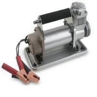 Oil Free 12 Volts Air Compressor , 150psi Metal Air Pump With Crocodile Clip