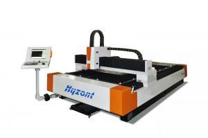 China Automobile 500w Fiber Laser Cutting Machine For Flexibility Coil Laser Cutting on sale