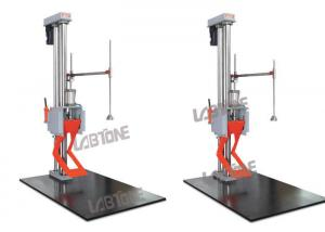 China Free Fall  Drop Tester For 177 lbs 80 kg Package Test With ISO CE Certificates on sale