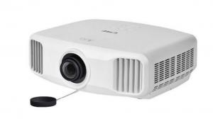 China Ceiling Mounted 1920x1200 LED Projectors For Conference Rooms With USB HDMI VGAm on sale