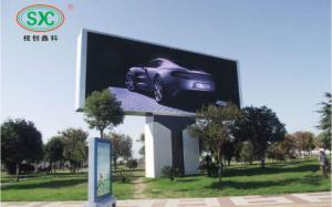China P5 waterproof rental full color led display, RGB 3 in 1, high definition image LED display on sale