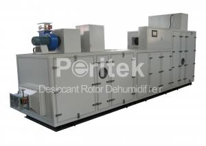 China Industrial Air Handling Equipment , Low Temperature Low Humidity Dehumidifier on sale