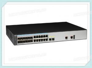 China S5700-26X-SI-12S-AC Huawei network switch 12×10/100/1000 ports,12xGig SFP,2x10 Gig SFP+ on sale