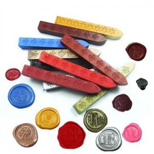 China sealing wax sticks/sealing wax bar/seal wax on sale