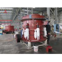 Small Copper Stone Gyratory Mining Hydraulic Can Cone Breaker Crusher Manual Price In india