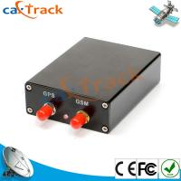 China High Accuracy External GPS 3G Tracker WCDMA Network GPS Tracker Device on sale