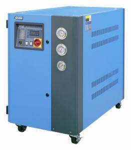 China water cooled water chiller, water cooled chiller, water source chiller, water source water chiller, water cooling chiller on sale