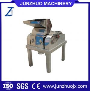 China Coarse Crusher for Herbs, Grains and Spices on sale