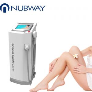 China Professional 808 laser for hair removal on sale
