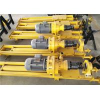 Borehole Core DTH Drilling Rig for Engineering Project Drilling