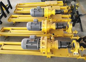 China Borehole Core DTH Drilling Rig for Engineering Project Drilling on sale