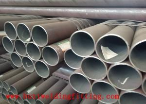 China EN 10216 / 5 TC2 Grade 1.4301 X5CrNi18-9 TP304 Stainless Steel Welded Pipe on sale