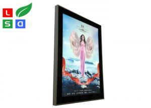 China High Brightness 5050 SMD LED Light Box , IP67 Protected Illuminated Light Box Signs on sale